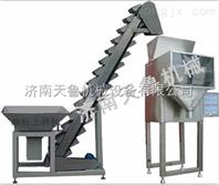 吉林长春称重包装机/辽宁沈阳颗粒定量大米种子包装机 天鲁机