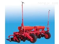 融拓北方3ZQ-7中耕施肥机
