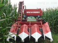 鑫飞达4Y-3FD背负式玉米收割机
