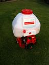 背负式四冲程机动喷雾机高压动力喷雾器打药机果园喷雾