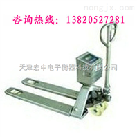 (广州3吨电子叉车秤——品牌直销)