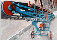 装卸车用绳索升降皮带机,可逆、双向皮带机
