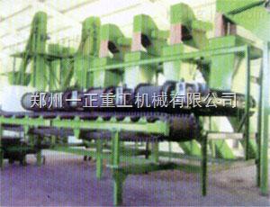 大型复合肥生产设备用一正全自动配料机自动化程度高工作效率高环保
