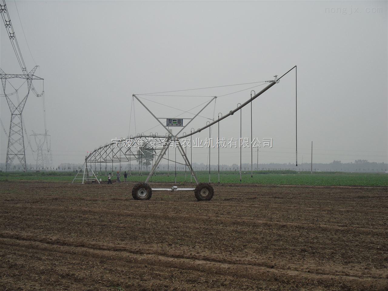 維蒙聖菲DYP-70型單跨圓形噴灌機