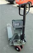 邛崃3000公斤搬运车电子秤