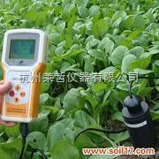 快速土壤水分测定仪数据存储功能