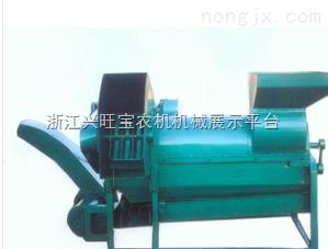 小型小麦脱粒机 高粱水稻脱粒机小麦高粱专用机械设备