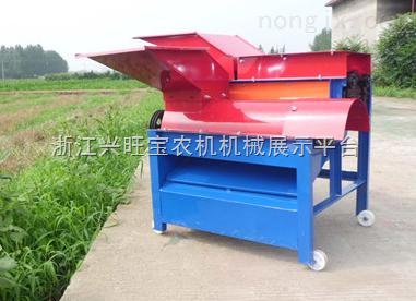 供应实用型水稻、小麦、机动脱粒机
