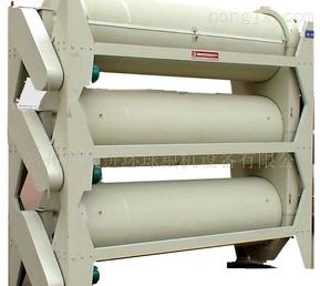 大型木炭烘干机结构特征