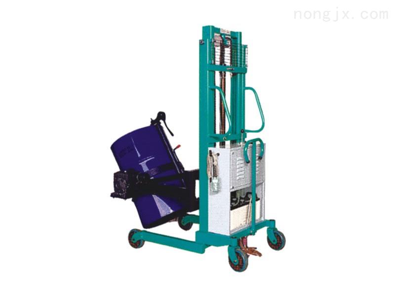 半电动油桶搬运车-杭州友高精密机械有限公司
