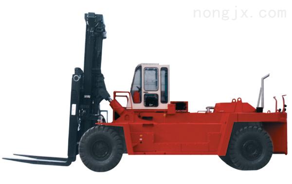 大连fd250-450内燃平衡重叉车