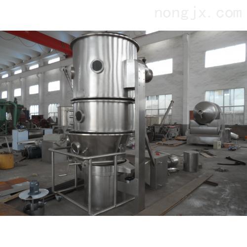 [新品] FL型沸騰制粒干燥機(FL型)