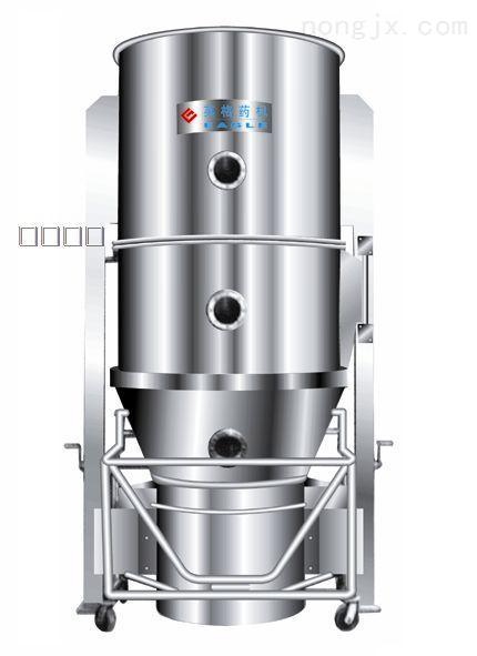 流化床高效干燥机(GFG型)