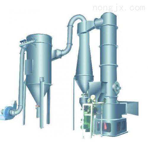 [新品] 胶凝淀粉干燥机(XSG-4)