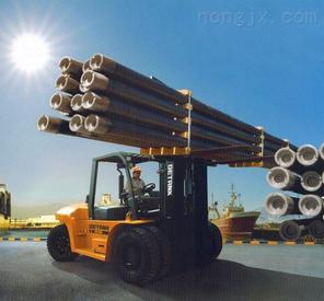 機械式手搖裝卸車 堆高車