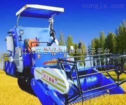 供应晨光4YB-2型玉米收割机,价格优惠、质量保证新型多功能玉米收割机