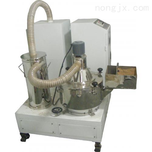 [新品] 中药超微粉碎机 茶叶超微粉碎机(HMB-400C)