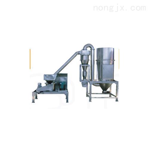[新品] 合成树脂粉碎机(WFJ-15)