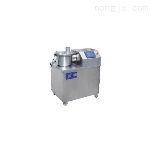 GSL系列高效湿法制粒机