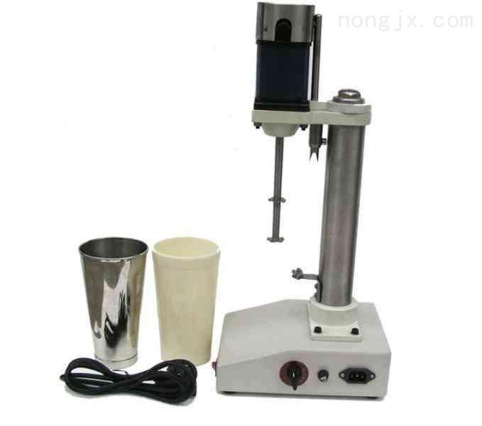 NGJ-3型高速搅拌机