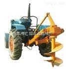 大拖拉机悬挂式挖坑机