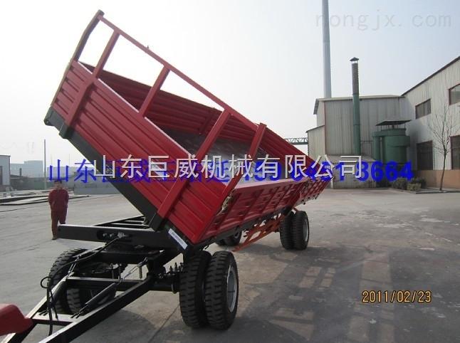7CX-6T-农用拖车、挂车