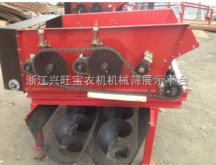佳联玉米联合收割机 供应春光4YB-2哈尔滨玉米收割机