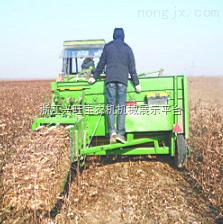 小型玉米秸秆收获机,小型秸秆收获机报价