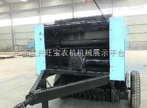 hu玉米秸秆青贮收获机jn山东曲阜圣鲁机械厂01