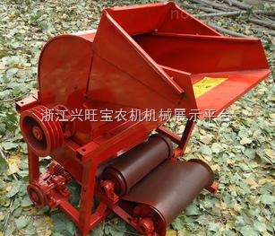 供应春雨玉米收割机剥皮机
