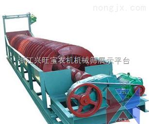 供应生产用射流分级机