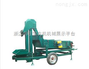 信誉保证 高质量 高效率蚕豆分级筛选机,蚕豆振动筛选机