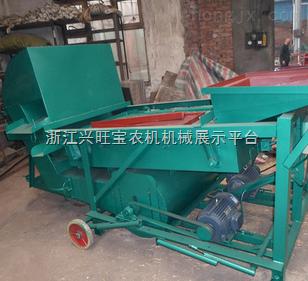 小麥種子清選機|工業用品除雜機|農用品除雜機|建築用品除雜機