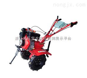 华新专业生产 微耕机、开沟培土机、开沟筑埂机、旋耕机价格