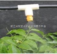供应广州韵泉|喷泉喷头|不锈钢喷头|双桥折射微喷头