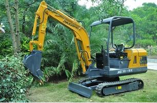 小松挖掘机链板-斗山挖土机链板 现代挖掘机履带板/链板总成
