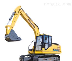 CX240凯斯挖掘机加长臂18米