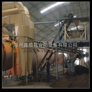 供应复合肥生产线 复合肥生产设备 化工设备 鑫盛制造 厂家直销