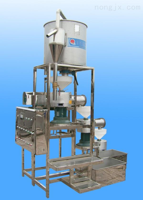 大豆磨浆机、小型磨浆机