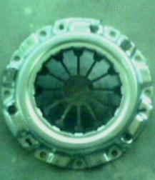 两端法兰限位压盘式伸缩器性能特点