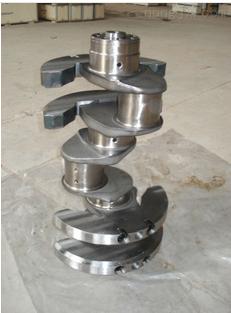 小松款4500/5200/5800油鋸配件/曲軸連桿總成