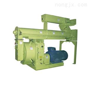 稻壳制粒机(XGJ560)