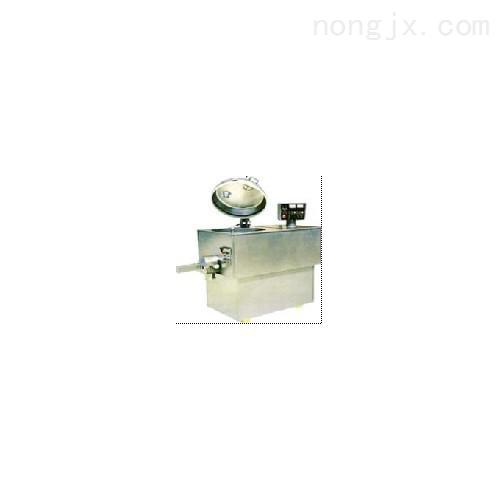 [促销] 高效湿法混合制粒机(GSL-150)
