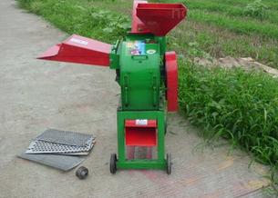 长颈/9z-4养殖中型铡草机&农作物铡草粉碎机&大量批发各种铡草机