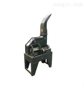 供应性能稳定 高产量碎草机 铡草机 秸秆铡切机 秸秆揉丝粉碎机图