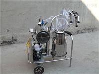 奶羊挤奶机挤奶器配件-奶羊杯组