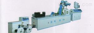 富利达tpdgd滴灌带设备-内镶贴片式滴灌带生产线-高效