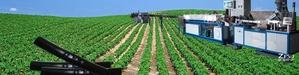 富利达DGD1602滴灌带机组-单翼迷宫式滴灌带生产线-标配