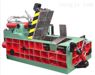 [新品] 稻草秸秆压块机(9SGJ-500)