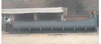 上海高堰式分级机/单螺旋分级机/沉没式分级机zyy